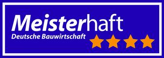 Meisterhaft Stuckateur-Handwerk