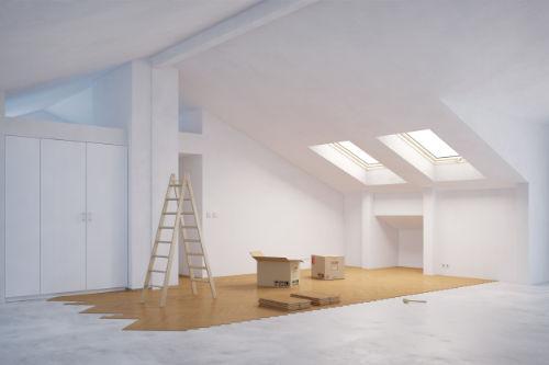 Leistungen Steinhilber – Renovierung und Sanierung